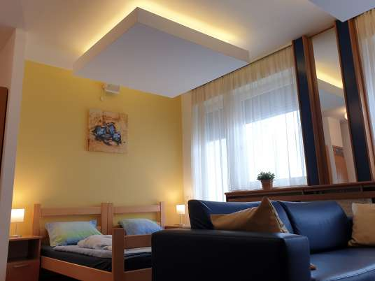 Spirit Hostel & Apartments - The Best hostel in Belgrade